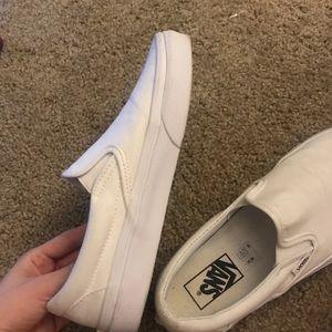 Vans Shoes - Vans sneakers